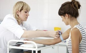 Аллергия и сыпь у беременных